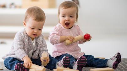 La Maison Bleue: des crèches conçues pour les parents intérimaires