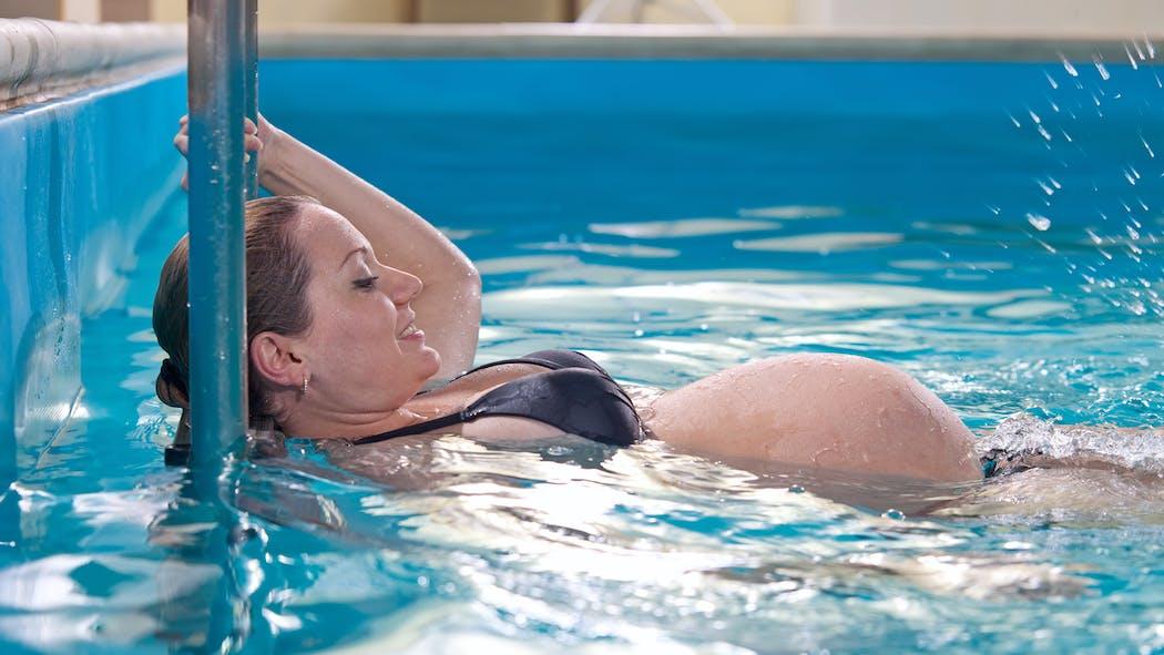 Sport et grossesse : les activités à privilégier