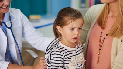 consultation toux enfant