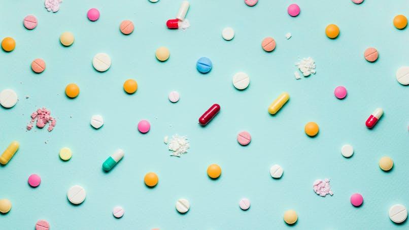 Médicaments: bientôt imprimés en 3 D?