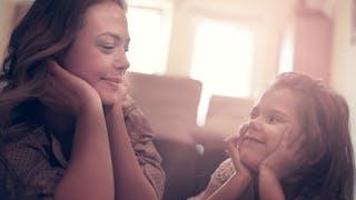 Dialoguez avec votre enfant