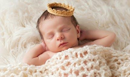 Quels prénoms portent les bébés des familles royales en Europe ?