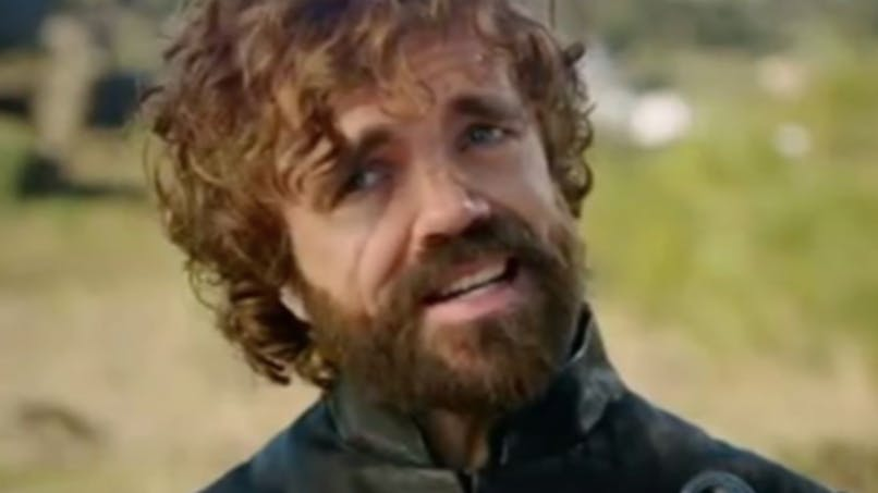 « Game of Thrones » : Tyrion Lannister est de nouveau papa
