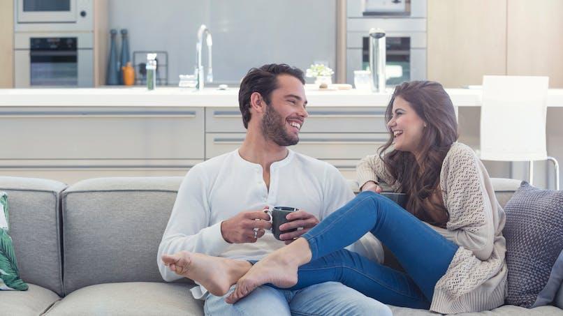 7 indices qui montrent que votre couple est heureux