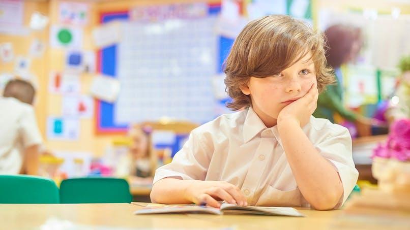 Enfant : comment reconnaître les signes de la dyslexie