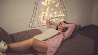 Je n'aime pas Noël, mais je me soigne !