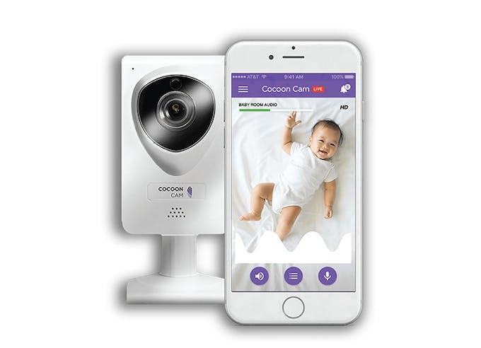 Cocoon Cam Smartphone