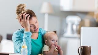 Les structures d'aide à la parentalité