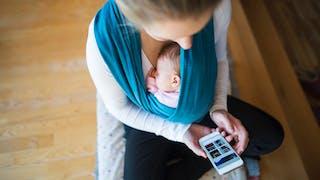 Les 30 applis qui facilitent la vie des parents