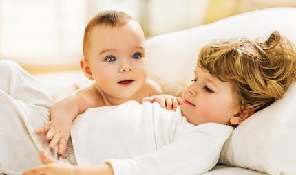 14 choses que vous avez faites pour votre 1er enfant mais que vous ne referez pas pour le 2e (et encore moins pour le 3e)