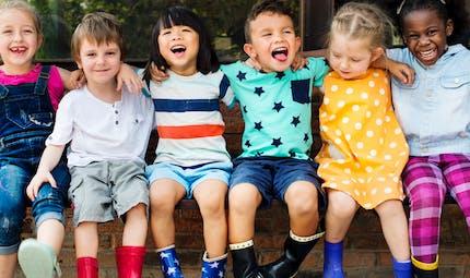 Les droits des enfants, garantis par une Convention internationale