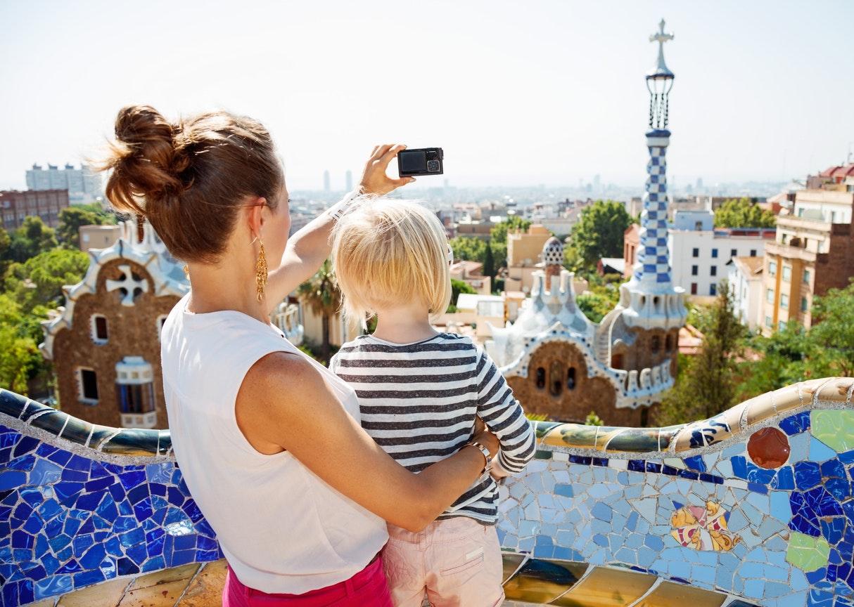vacances en famille europe