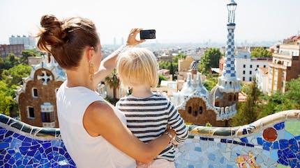 Vacances de printemps : séjours en famille en  Europe