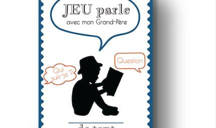 Un jeu pour dialoguer entre grand-père et petits-enfants