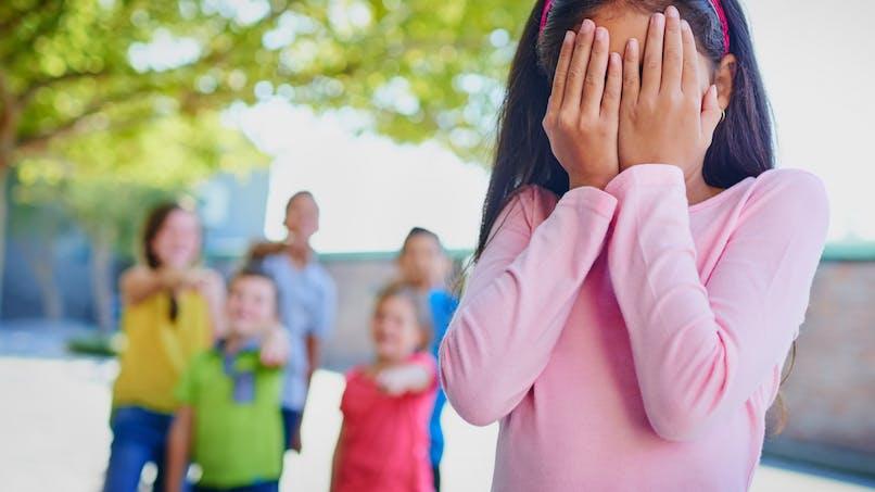 Tous mobilisés contre le harcèlement scolaire! (vidéo)