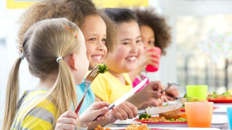 Obésité des enfants: les réflexes à adopter le plus tôt possible