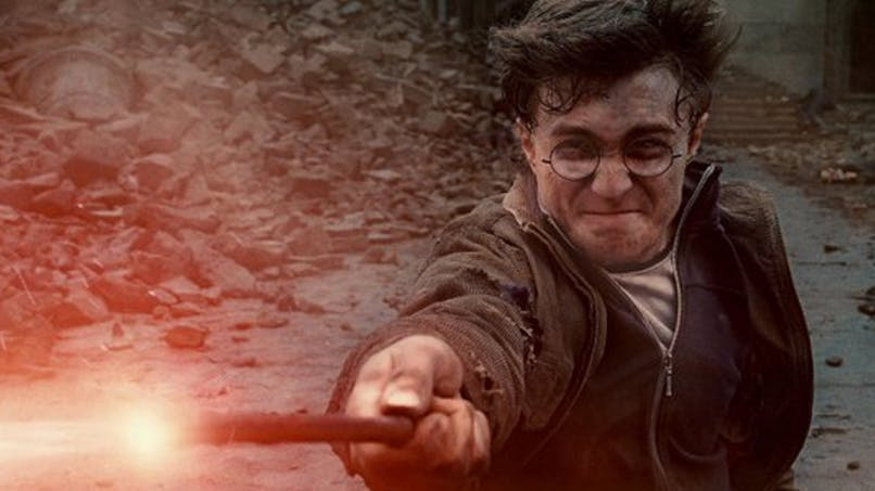 Après Pokémon Go, Harry Potter débarque sur les téléphones !