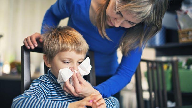 Ces gestes qui constituent un bouclier de protection contre les virus de l'hiver