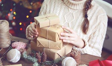 Nos idées de déco de Noël pas cher