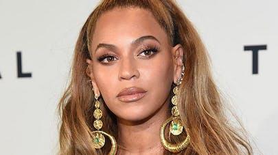 Beyoncé : nouvelle photo de ses jumeaux
