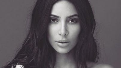 La baby-shower de Kim Kardashian
