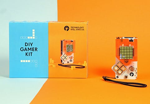 Kit Gamer Tech Will Save Us