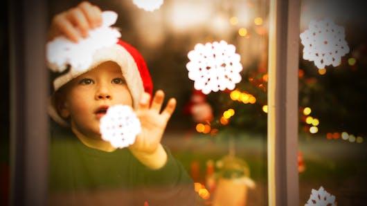Noël 2017 : nos sélections 100 % bonheur !