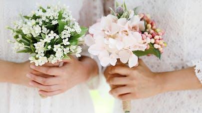 deux mariées