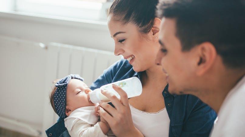 Charlotte, 30 ans : pourquoi j'ai décidé de ne pas allaiter mon enfant