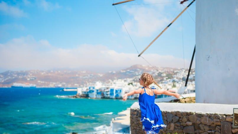 Les 10 plus beaux prénoms issus de la mythologie grecque