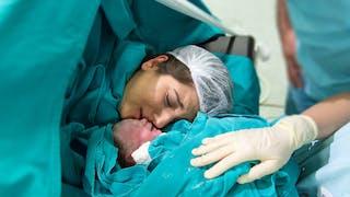 Quand pratique-t-on une césarienne en urgence ?