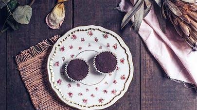 des brownies contre les douleurs de règles !
