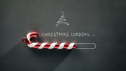 Joyeux Noel Audio.Noel Connecte Avec Les Objets Connectes Et Google Home