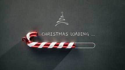 Passez un joyeux Noël connecté !