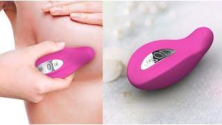LaVie : un nouvel appareil de massage pour soulager la poitrine des mamans qui allaitent
