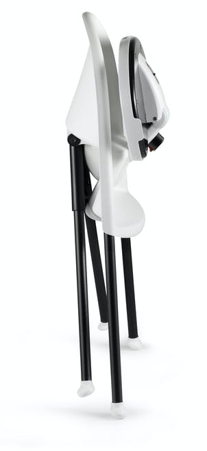 chaise haute babybjorn legre compacte simple