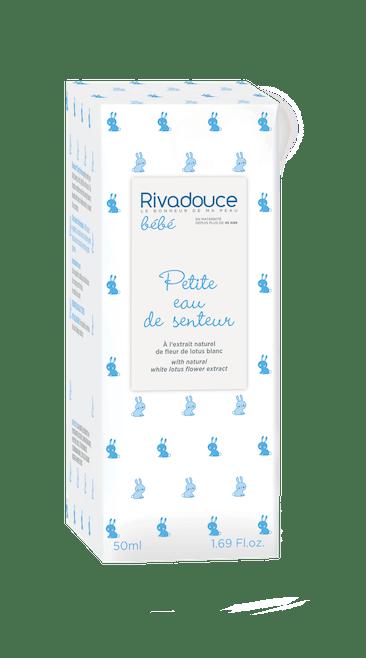 Petite eau de senteur RIVADOUCE BEBE