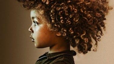 Afro naturel