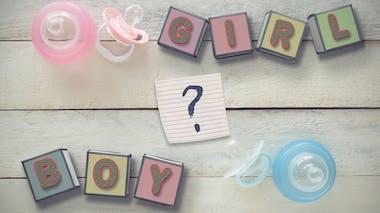 fille ou garçon
