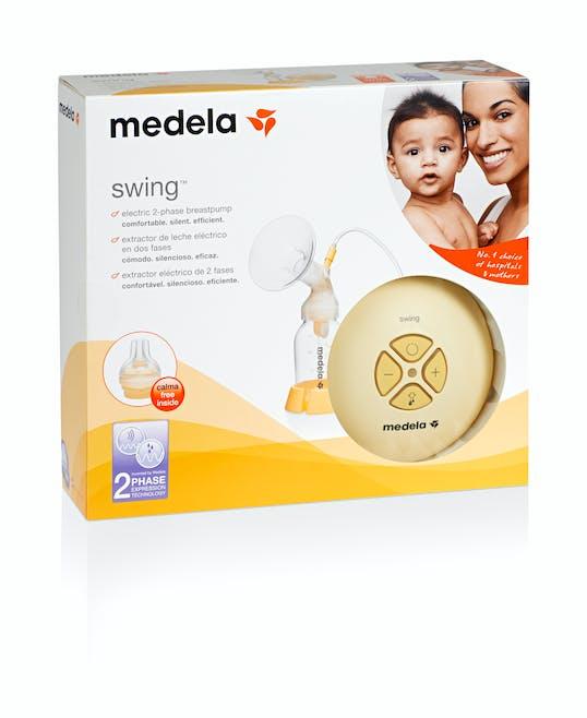 Tire-lait Swing Medela Electrique