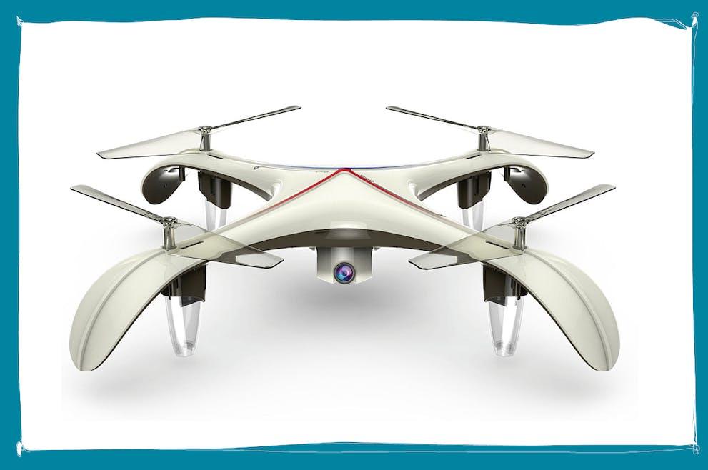 Drone pour Fête des pères 2018