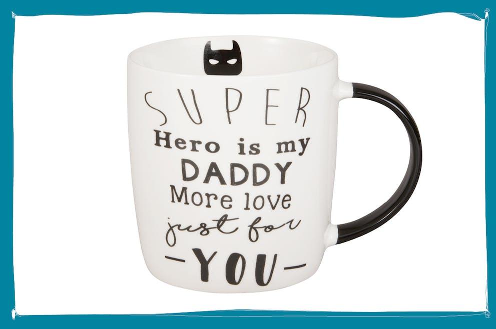 Mug pour Fête des pères