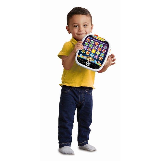 Lumi Tablette des découvertes de VTECH Baby