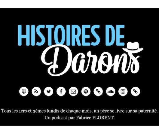 Histoire de Darons