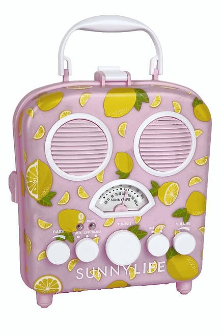 enceinte radio mp3