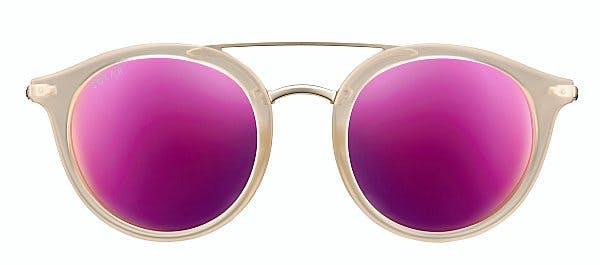 lunettes de soleil pour la plage