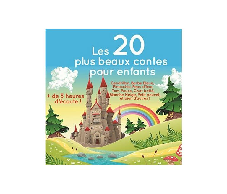 Les plus beaux contes pour enfants