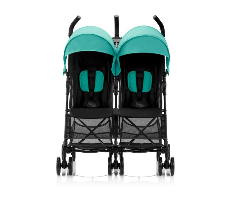 La poussette Holiday Double Britax