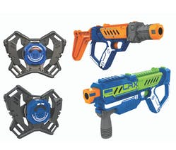 Le jeu Laser M.A.D – Silverlit