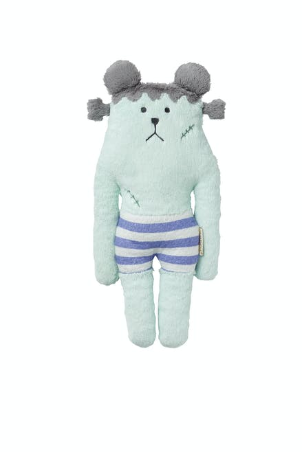 Peluche France pour Halloween